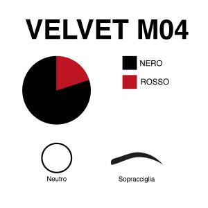 VELVET M04 | Moro Scuro | 10 mL