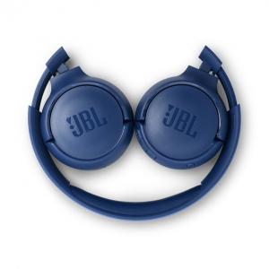 JBL Tune 500BT Cuffia Padiglione auricolare Bluetooth Blu