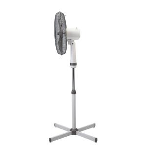 Bimar VP420 ventilatore Grigio, Bianco
