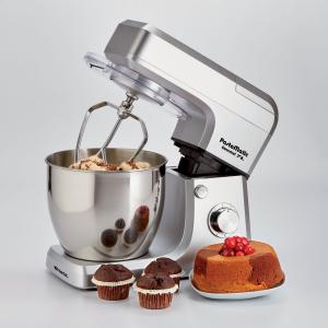 Ariete Pastamatic Gourmet 7L robot da cucina 2100 W Acciaio inossidabile