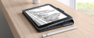 Logitech Slim Folio tastiera per dispositivo mobile QWERTY Italiano Nero Bluetooth
