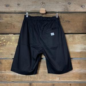 Pantaloncino Bakery Lakota Shorts Nukus Nero