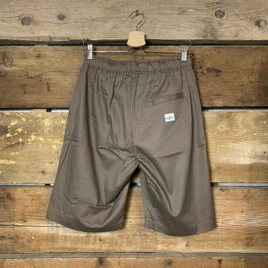 Pantaloncino Bakery Lakota Shorts Nukus Tortora