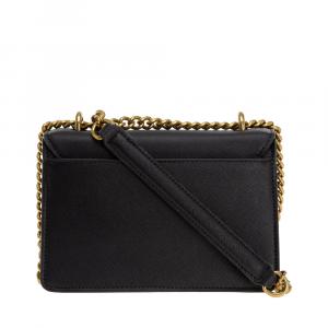 Borsa a Tracolla Versace Jeans Couture E1VWABL171879899 NERO  -21