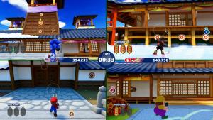 Nintendo Mario & Sonic at the Olympic Games Tokyo 2020 Basic Inglese, ITA Nintendo Switch