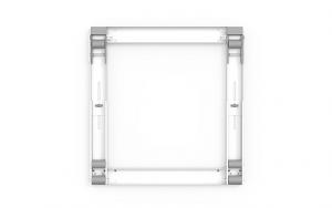 Meliconi Base Wash Pro accessorio e componente per lavatrice Base anti vibrazione