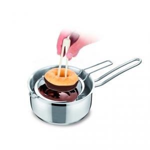 Tescoma Forma ciambelle con pinza per intingerle DELICIA