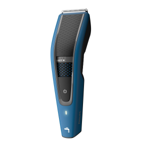 Philips tagliacapelli serie 5000  Tecnologia Trim-n-Flow PRO HC5612/15