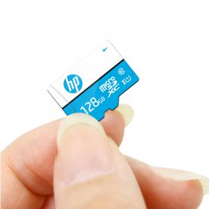 HP HFUD128-1U1BA memoria flash 128 GB MicroSDXC UHS-I Classe 10