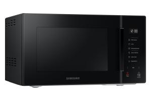 Samsung MG23T5018AK/ET forno a microonde Superficie piana Microonde con grill 23 L 1250 W Nero