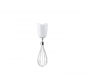 Braun MQ 3025 Spaghetti 600 L Frullatore ad immersione 700 W Blu, Bianco