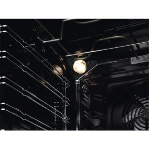 Electrolux EOF4P04X 72 L A+ Acciaio inossidabile