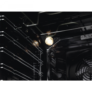 Electrolux EOC3S40X 72 L 2790 W A Acciaio inossidabile