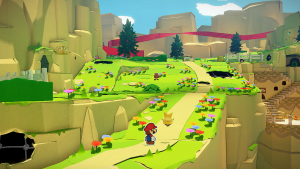 Nintendo Paper Mario: The Origami King Basic ITA Nintendo Switch