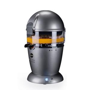 Macom Auto-Squeezer spremiagrumi elettrico 50 W Antracite, Nero