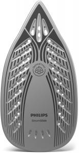 Philips PerfectCare Compact Plus GC7923/20 Ferro generatore vapore, fino a 6,5 bar di pressione pompa