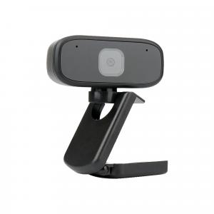 Xtreme 33859 webcam 1280 x 720 Pixel USB Nero