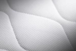 Imetec 16728 coperta/cuscino elettrico Riscaldaletto elettrico 150 W Bianco Tessuto