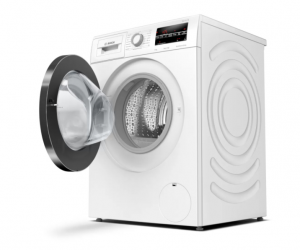 Bosch Serie 6 WAU24T28IT lavatrice Libera installazione Caricamento frontale 8 kg 1200 Giri/min C Bianco