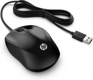 HP 1000 mouse Ambidestro USB tipo A 1200 DPI