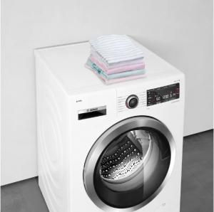 Bosch Serie 4 WAN24269IT lavatrice Libera installazione Caricamento frontale 9 kg 1200 Giri/min C Bianco