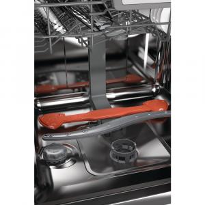 Hotpoint HIC 3C41 CW lavastoviglie A scomparsa totale 14 coperti C