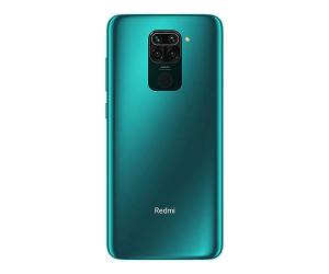 TIM Xiaomi Redmi Note 9 16,6 cm (6.53