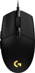 Logitech G G203 mouse USB tipo A 8000 DPI