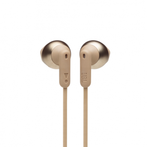 JBL Tune 215BT Cuffie Auricolare, Passanuca Bluetooth Oro