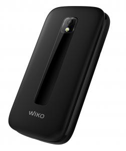 Wiko F300 7,11 cm (2.8