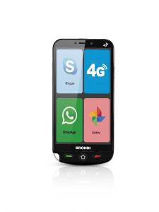 Brondi Amico Smartphone 4G 12,7 cm (5