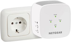 Netgear EX6110 Ricevitore e trasmettitore di rete 10,100,300 Mbit/s Bianco