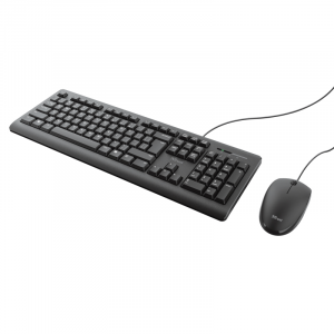 Trust Primo Keyboard & Mouse Set