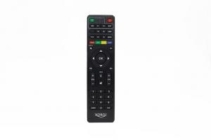Xoro HRS 8830 set-top box TV Ethernet (RJ-45), Satellite Full HD Nero