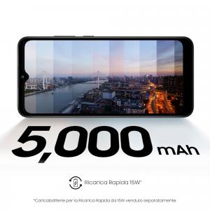 Samsung Galaxy A02s 32 GB Display 6.5