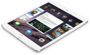 Apple iPad mini 3 4G LTE 16 GB 20,1 cm (7.9