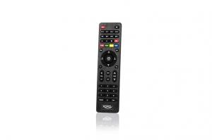 Xoro HRT 7622NP set-top box TV Ethernet (RJ-45), Terrestre Full HD Nero