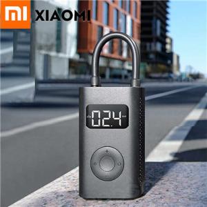 Xiaomi Mi Portable Air Pump - compressore digitale portatile 10,3 bar