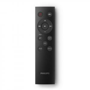 Philips TAB5105/12 altoparlante soundbar Nero 2.0 canali 30 W