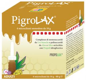 PIGROLAX MICROCLISMA AD 6PZ
