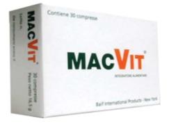 MACVIT VITAMINICO