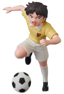 *PREORDER* Captain Tsubasa UDF: HIKARU MATSUYAMA by Medicom Toy