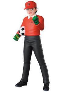 *PREORDER* Captain Tsubasa UDF: WAKABAYASHI GENZO by Medicom Toy