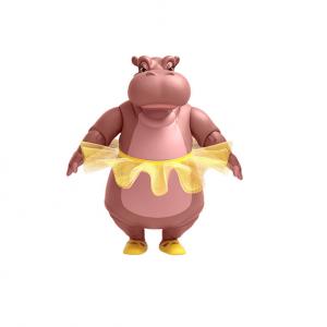 *PREORDER* Fantasia Disney Ultimates: HYACINTH HIPPO by Super7
