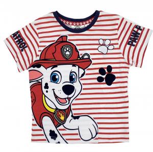 T-shirt Paw Patrol da 3 a 6 anni Estate 2021