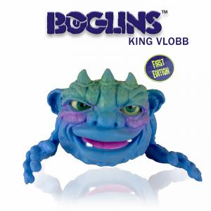 Boglins: King Vlobb 1° edizione by Tri Action Toys
