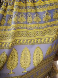 Abito donna lungo etnico chic   Abbigliamento estivo