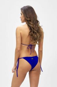 Bikini triangolo e slip laccetto regolabile Visionary dose Effek