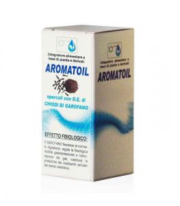AROMATOIL CHIODI GAROFANO 50 OPERCOLI