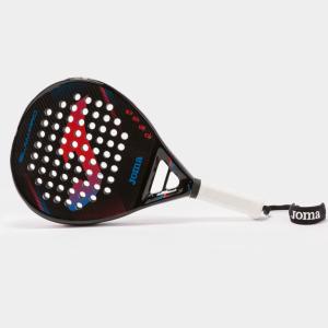 Padel Racchetta Joma Slam Pro Pawer Control nero rossa